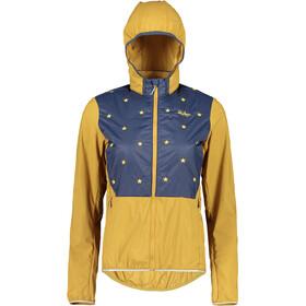Maloja TinaM. Jacket Women brown